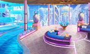 ATV Floating Pools