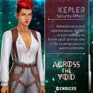 Keplercharacterbio