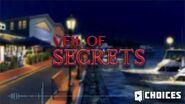 Veil of Secrets - Lighthouse