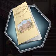 Asvp Barrington house pamphlet