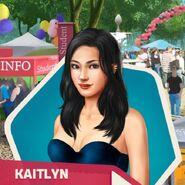 Kaitlyn Bikini
