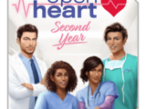 Open Heart: Second Year Choices