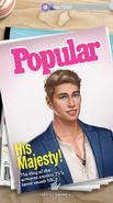 MaleAveryMagazineCover