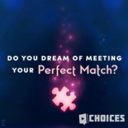 Perfect Match sneak peak