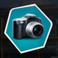 Mtfl camera