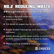 Rising Tides Eco-Friendly Ideas 2