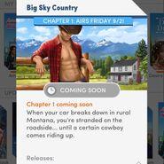 Big Sky Country Ch1 Reveal