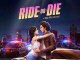 Ride or Die: A Bad Boy Romance, Book 1 Choices