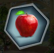 ApplefromtheorchardintheOakleyFarm