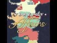 Choices - Foreign Affairs, Initial Teaser