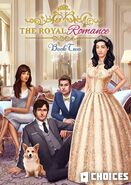 The Royal Romance, Book 2 promo