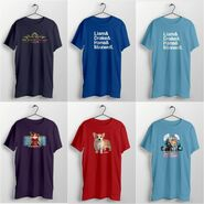 Choices trr ame shirts