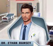 Ethan Ramsey