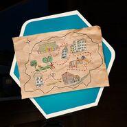 Mtfl treasure map