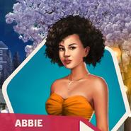Abbie Spring Dance