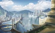 Ducitora Full View of City
