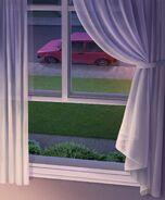 WindowStreetViewNight