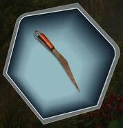 SW Knife