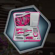 MotY tool kit