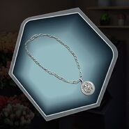 Wabr st anthony medal