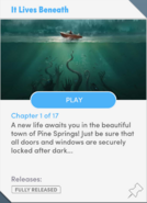 New Summary for ILB Chapter 1