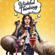 Wishful Thinking Cover 2