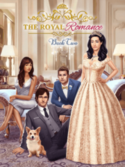 The Royal Romance, Book 2.png