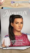 Jaylen on Manhattan Magazine