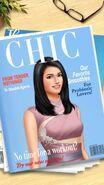 RCD MC on Chic Magazine