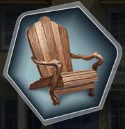 SK House Porch Chair Ch. 17