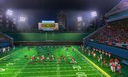 TF Football Field Game Night