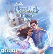 TE Winters Past Cover