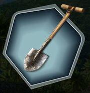 SW Shovel