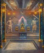 Ducitora Temple