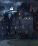 BB Marcel's Castle