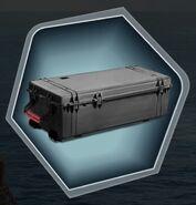 SW Waterproof Container