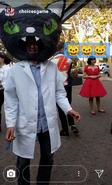 HalloweenatPBpartone