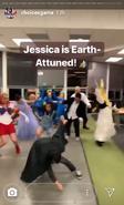 JessicaisEarthattuned
