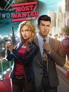 Most Wanted, Book 1