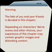 ILitW - Warning