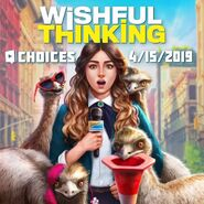 Wishful Thinking Cover w Premiere Date
