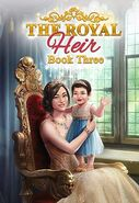 The Royal Heir3 Thumbnail Cover