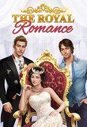 The Royal Romance Thumbnail Cover V2