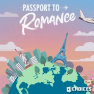 Passport To Romance Teaser Cover