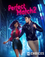 Perfect Match, Book 2 Official Cover