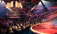 Platinum Award Gala Crowd and Stage Ch 12