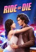 RideOrDie Thumbnail Cover