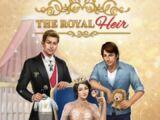 The Royal Heir, Book 1 Choices