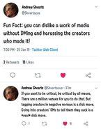 HarassingPBwriters