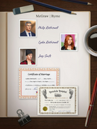 LOA Ch7 Marriage and Birth Certificate Clues